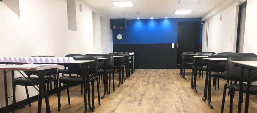ATELIERS ANDREA Location de salles à La Rochelle Séminaires – Formations – Réunions – Conférences – Évènements privés